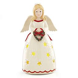 Lenox® Merry & Light Angel Figurine