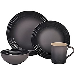Le Creuset® Dinnerware Collection in Oyster