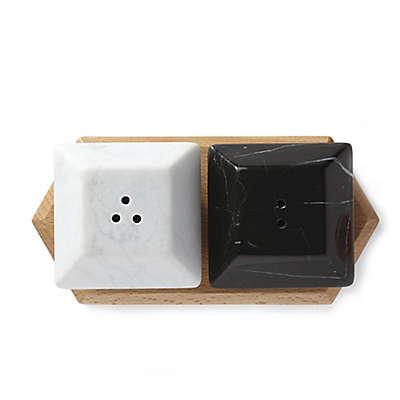 Lenox® Platform™ Salt and Pepper Set with Tray