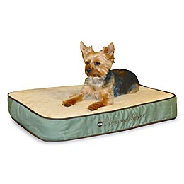 Memory Sleeper Pet Beds