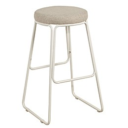 Hillsdale Furniture Metal Upholstered Southlake Bar Stool