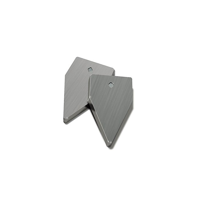 Alternate image 1 for AccuSharp® Replacement Blades