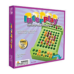 Be Good Company InterPlay The Five-in-a-Row Strategy Game