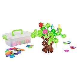 Hey! Play! 400-Piece Brain Flakes Interlocking Plastic Discs