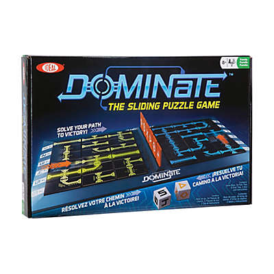 Ideal Dominate - The Sliding Puzzle Game
