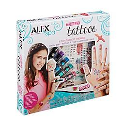 ALEX Toys Spa Totally Tattoos