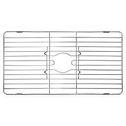 Extra Large Stainless Steel Sink Protector