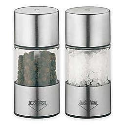 Kuechenprofi 2-Piece Salt and Pepper Mill Set