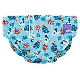 Bambino Mio® Size 24-36M Turtle Bay Reusable Swim Diaper