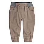 Levi's® Size 9M Chino Twill Jogger Pant
