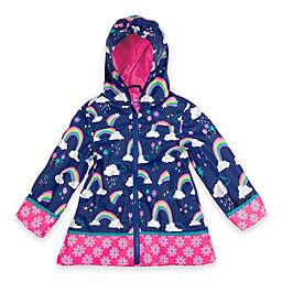 Stephen Joseph® Rainbow  Raincoat