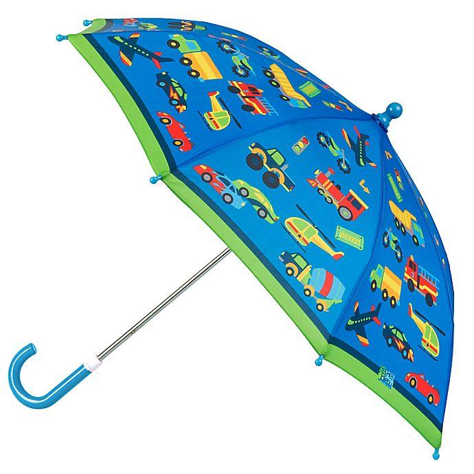 Alternate image 1 for Stephen Joseph® Transportation Umbrella