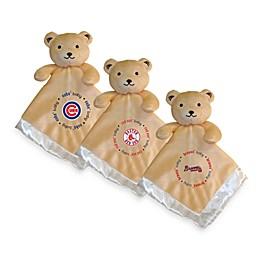 Baby Fanatic® MLB® Security Bear Blanket