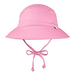 i play.® Breathable Bucket Sun Protection Hat in Pink
