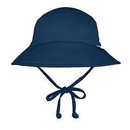 i play.® Breathable Bucket Sun Protection Hat in Navy