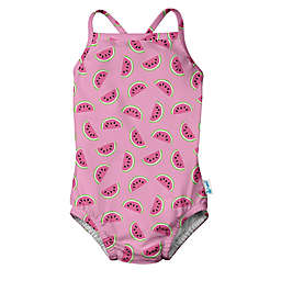 bb2adcdfd2 ® Watermelon Swimsuit with Built-In Swim Diaper ...