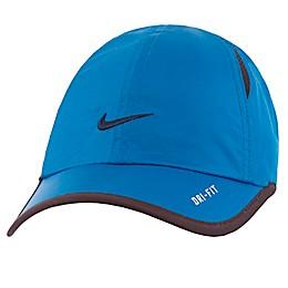 Nike® Dri-Fit Cap in Royal