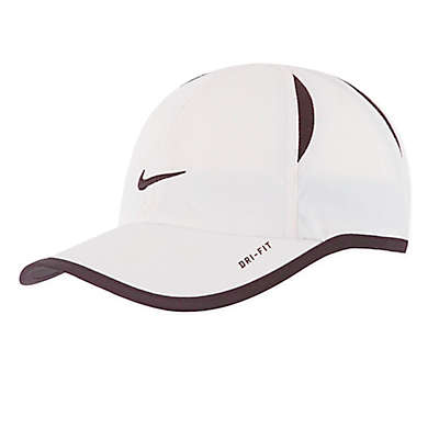 Nike® Dri-Fit Cap in White
