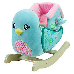 Rockabye™ Bitsy Bird Musical Rocker