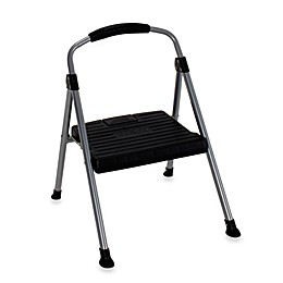 Cosco® Signature One-Step Folding Step Stool