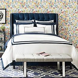 Wamsutta® Hotel Border MICRO COTTON® Bedding Collection