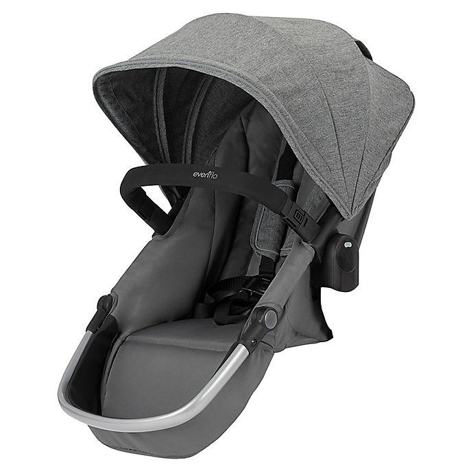 Alternate image 1 for Evenflo® Pivot Xpand™ Stroller Second Seat in Percheron