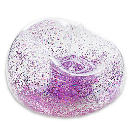 Blochair™ Glitter Inflatable Chair