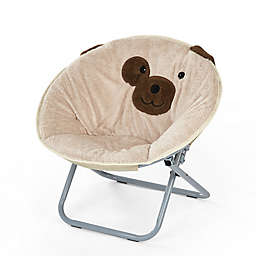 Heritage Kids Microfiber Animal Chair