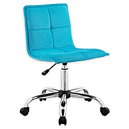 Linon Home Dade Office Chair