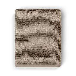Casual Avenue Fibrosoft Slim Ribbed Bath Towel