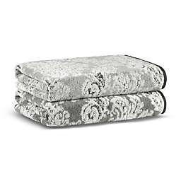 Casual Avenue Aerospin Bath Towel Collection