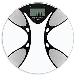 Escali® Body Fat and Body Water Scale