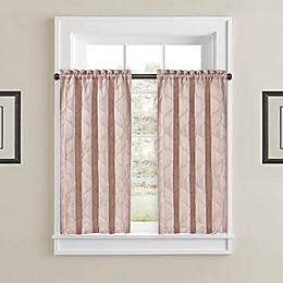 Horizons Window Curtain in Ivory