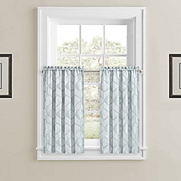 Horizons Window Curtain in Ivory