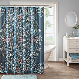 Madison Park Eden Shower Curtain
