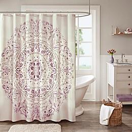 Madison Park Elise Shower Curtain