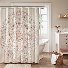 Madison Park Elise Shower Curtain