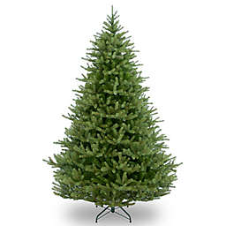 national tree company 7 foot norway fir christmas tree - Pull Up Christmas Trees Decorated
