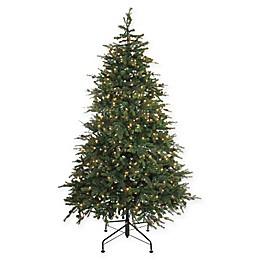 Northlight® Pre-Lit Hunter Fir Christmas Tree