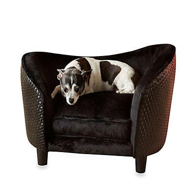 Enchanted Home Pet Ultra Plush Snuggle Basketweave Pet Beds