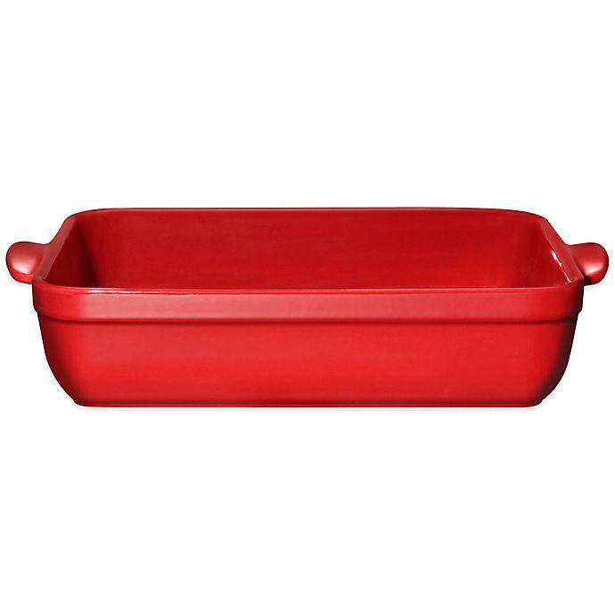 Alternate image 1 for Emile Henry Lasagna Dish