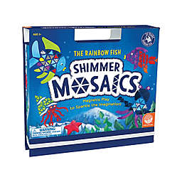 MindWare The Rainbow Fish Shimmer Mosaics