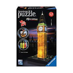 Ravensburger 216-Piece 3D Big Ben Puzzle , Night Edition