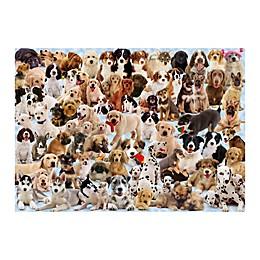 Ravensburger Dogs Galore 1000-Piece Jigsaw Puzzle
