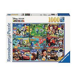 Ravensburger Disney Pixar Movies 1000-Piece Jigsaw Puzzle