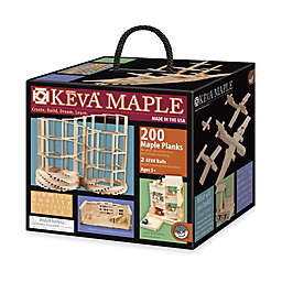 MindWare KEVA Maple - 200 Plank Set