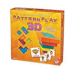 MindWare® 3D Pattern Play