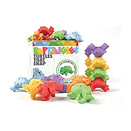 Fat Brain Toy Co. Reptangles - Turtles that Snap
