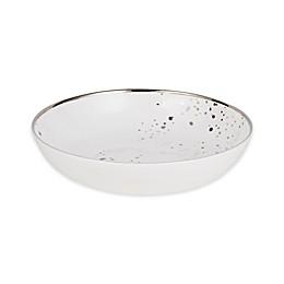 Olivia & Oliver™ Harper Splatter Platinum Vegetable Bowl