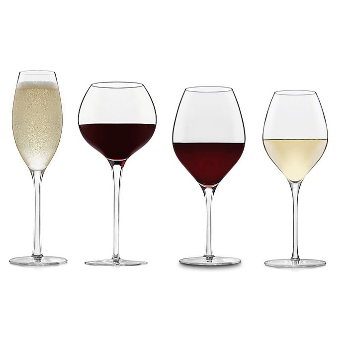 Alternate image 1 for Libbey® Glass Signature Westbury Barware Collection